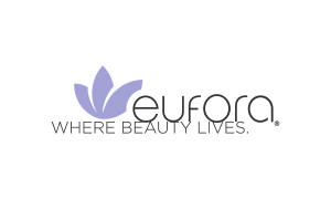 The Colour Bar hair salon offers Eufora products